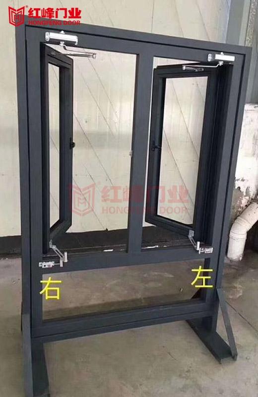 武汉耐火窗