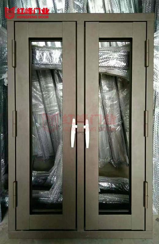 武汉钢质防火窗